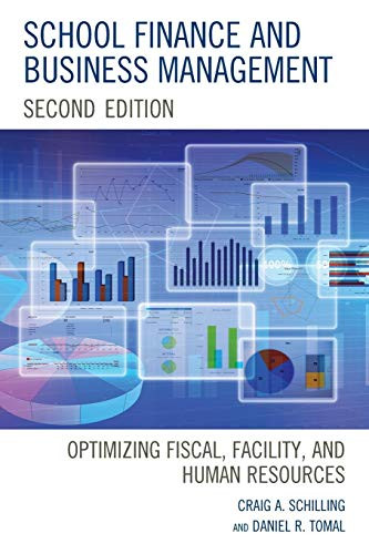 School Finance and Business Management - Second Edition