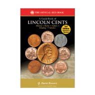 Guide Book of Lincoln Cents 3rd Edition