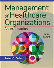 Management of Healthcare Organizations