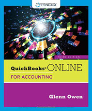 Using QuickBooks Online for Accounting