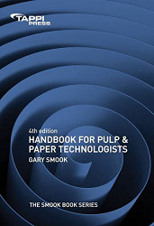 Handbook for Pulp and Paper Technologists