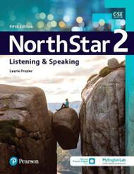 Northstar Listening & Speaking 2