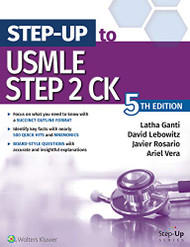 Step-Up to USMLE Step 2 CK