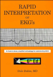 Rapid Interpretation ofEKG's