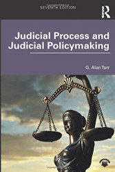 Judicial Process and Judicial Policymaking