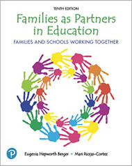 Families as Partners in Education