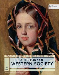 History of Western Society Since 1300 Advanced Placement