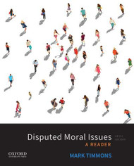 Disputed Moral Issues