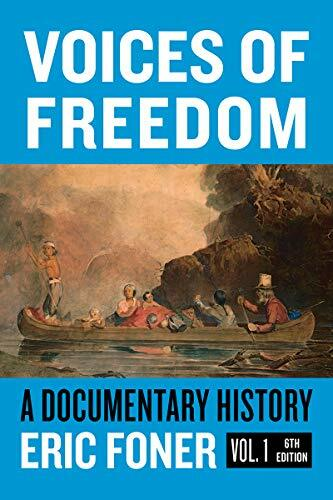 Voices of Freedom Volume 1