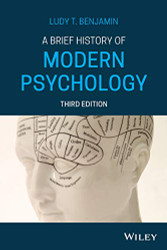 Brief History of Modern Psychology