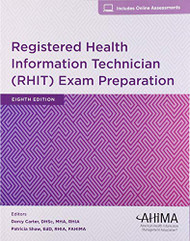 Registered Health Information Technician Exam Preparation
