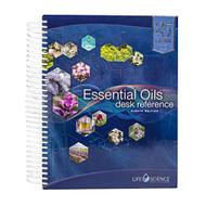 Essential Oils Desk Reference