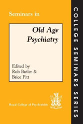 Seminars in Old Age Psychiatry