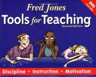 Fred Jones Tools for Teaching: Discipline Instruction Motivation