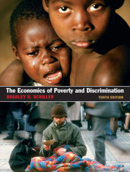 Economics of Poverty and Discrimination