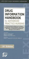 Drug Information Handbook for Advanced Practice Nursing  LexiComp