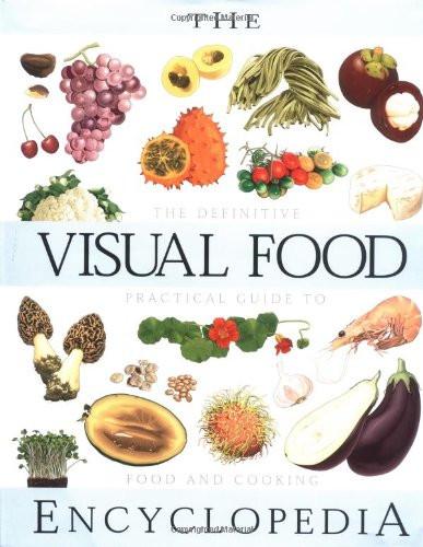 Visual Food Encyclopedia