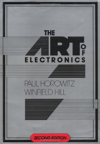 Art Of Electronics