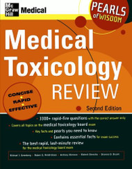 Medical Toxicology Review: Pearls of Wisdom