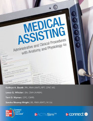 Medical Assisting Administrative and Clinical Procedures