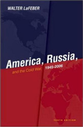 America Russia and the Cold War 1945-2006