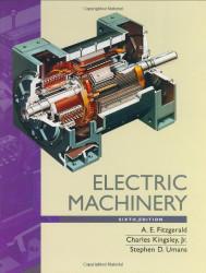 Electric Machinery