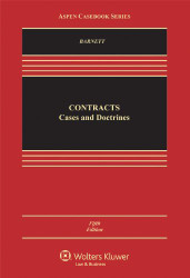 Contracts Cases and Doctrines