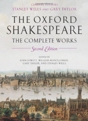 Oxford Shakespeare