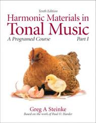 Harmonic Materials In Tonal Music Part 1