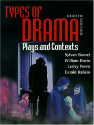 Types of Drama: Plays and Contexts