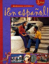 En Espanol! Level 3 (Spanish Edition)