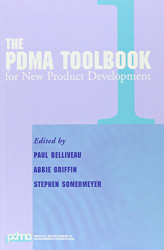 PDMA ToolBook 1 for New Product Development