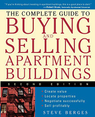Complete Guide to Buying and Selling Apartment Buildings