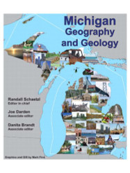 Michigan Geography and Geology