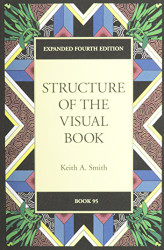 Structure of the Visual Book (Expanded)