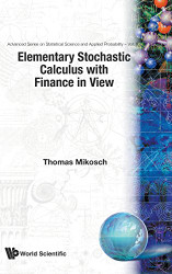 Elementary Stochastic Calculus With Finance in View