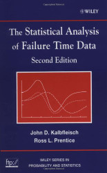 Statistical Analysis of Failure Time Data