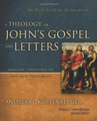 Theology of John's Gospel and Letters