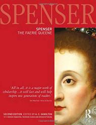 Spenser: The Faerie Queene