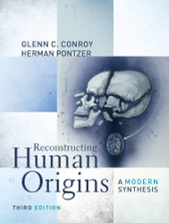 Reconstructing Human Origins: A Modern Synthesis