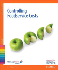 Controlling Foodservice Costs with Answer Sheet ManageFirst Program