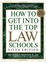 How to Get Into Top Law Schools