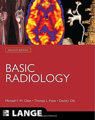 Basic Radiology (LANGE Clinical Medicine)