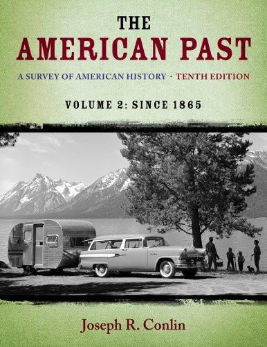 American Past Volume 2