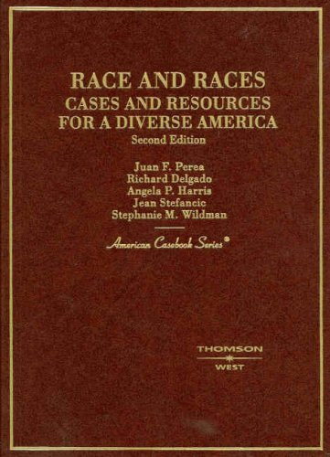 Race And Races Cases And Resources For A Diverse America