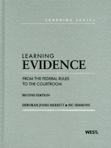 Learning Evidence