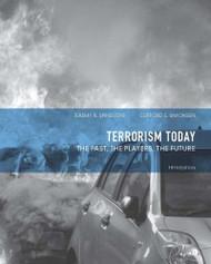 Terrorism Today by Spindlove Jeremy R.