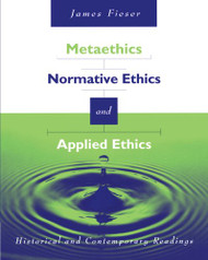 Metaethics Normative Ethics and Applied Ethics