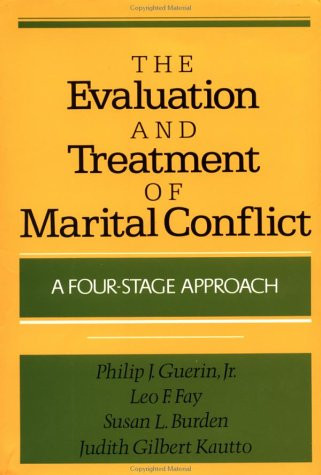 Evaluation and Treatment of Marital Conflict