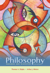 Philosophy: Paradox and Discovery